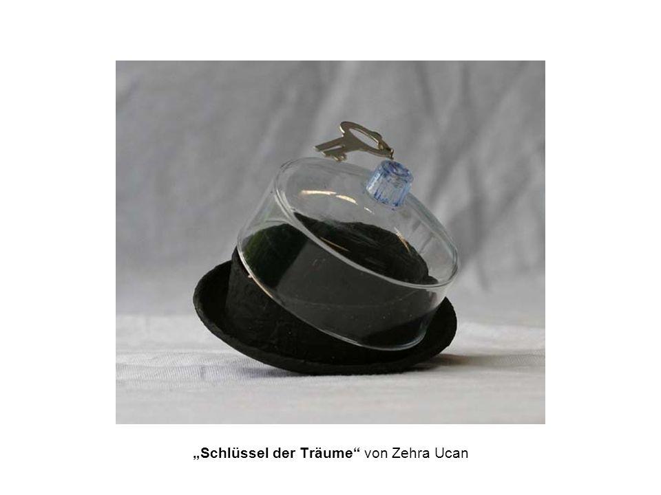 Schlüssel der Träume von Zehra Ucan