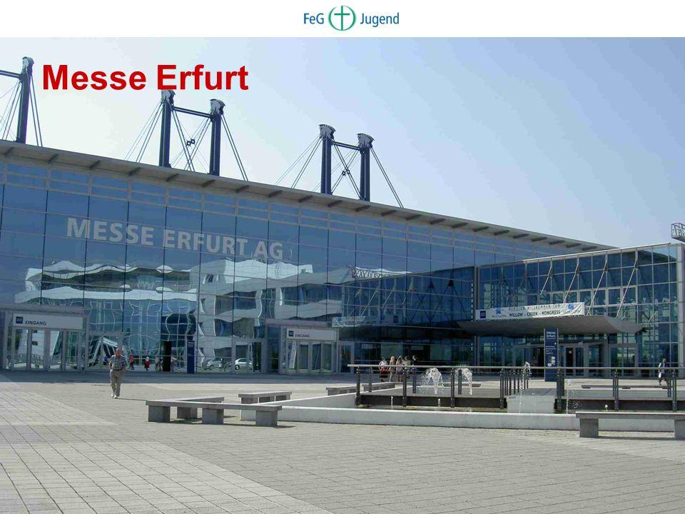 Elspe-Festival aus Kapazitätsgründen nicht mehr möglich Zentral in Deutschland Positive Erfahrungen anderer christl.