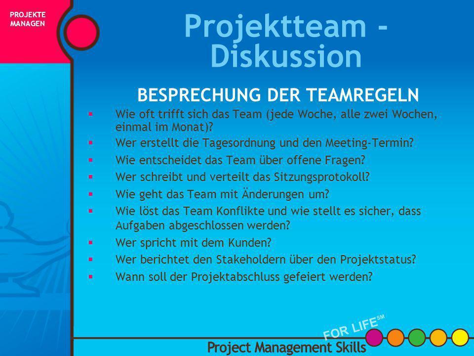 Klassenübung TEAM-KONFLIKT & KUNDEN-KONFLIKT Bilden Sie Teams oder besprechen Sie Lösungsmöglichkeiten in der Gruppe TEAMKONFLIKT Warum schließen Team