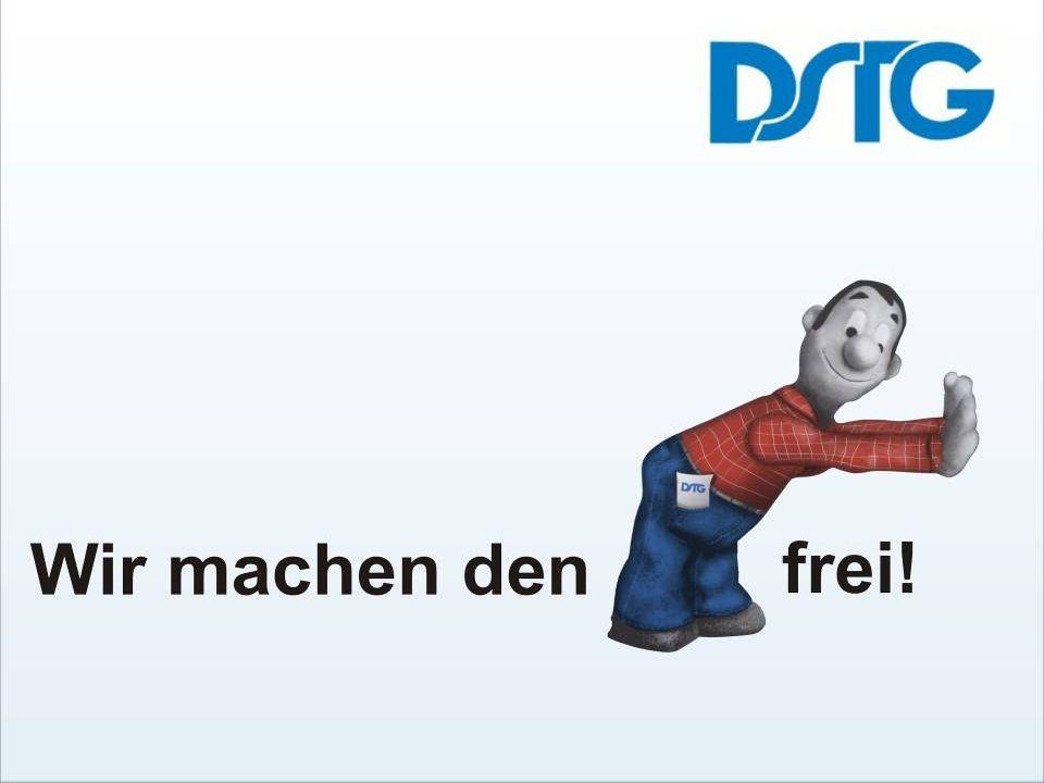 Wahl zum Bezirkspersonalrat bei der OFD Rheinland Gemeinsam fürs Rheinland: Eine starke Mannschaft.