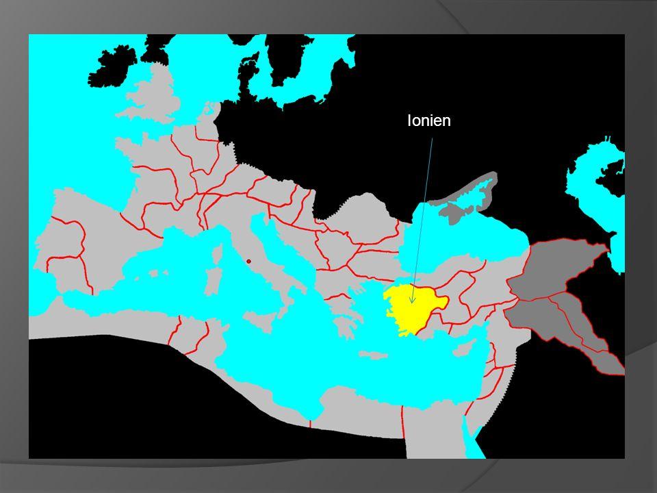 Röm. Provinz Asia Ionien