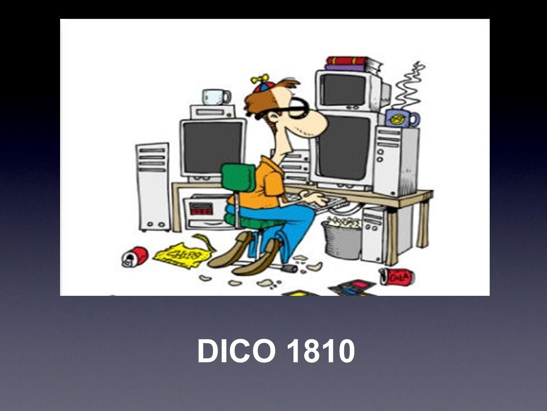 DICO 1810