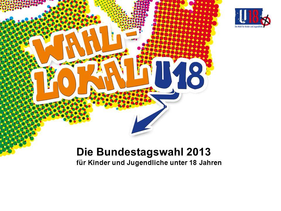 Ergebnisse der Wähler/-innenbefragung von der Berliner U18-Abgeordnetenhauswahl Prof.