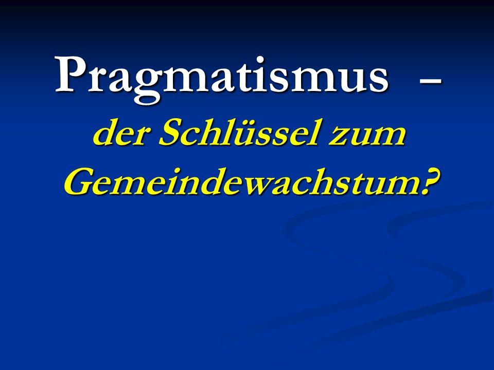 Pragmatismus .Pragmatismus kommt von dem griechischen Begriff »pragma« und bedeutet Tat, Handlung.
