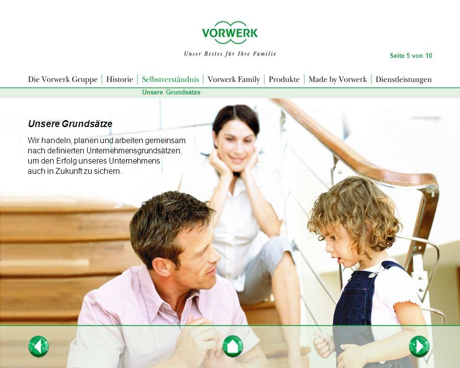 Unsere Grundsätze Wir handeln, planen und arbeiten gemeinsam nach definierten Unternehmensgrundsätzen, um den Erfolg unseres Unternehmens auch in Zuku