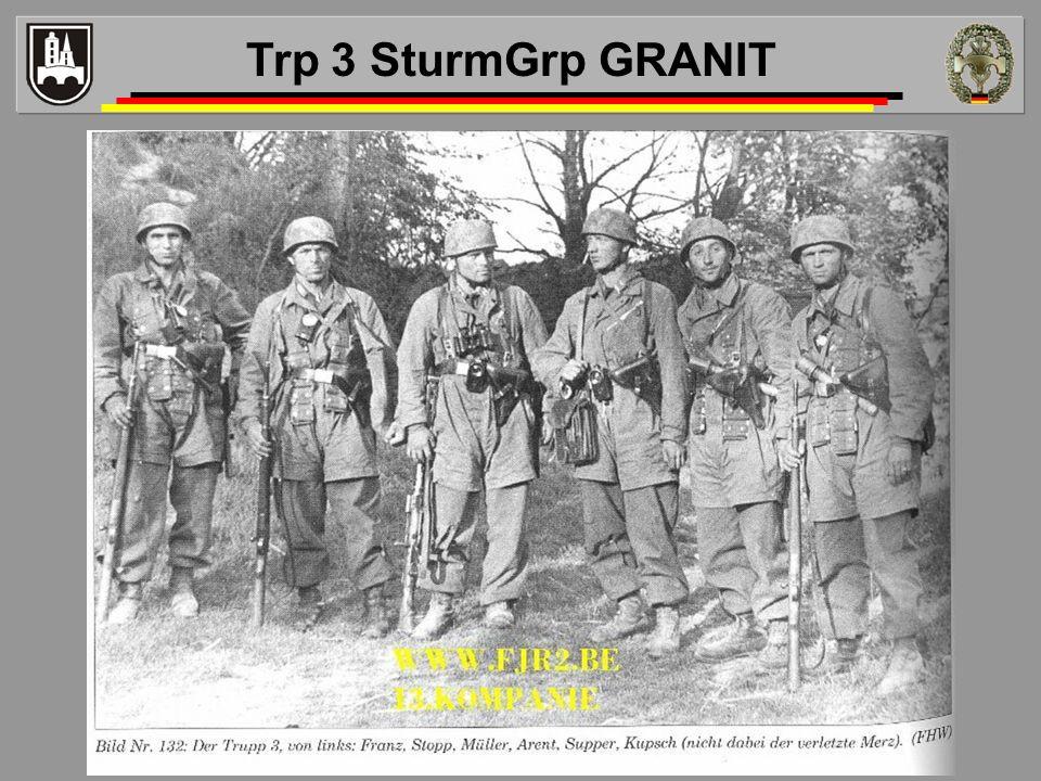Trp 3 SturmGrp GRANIT