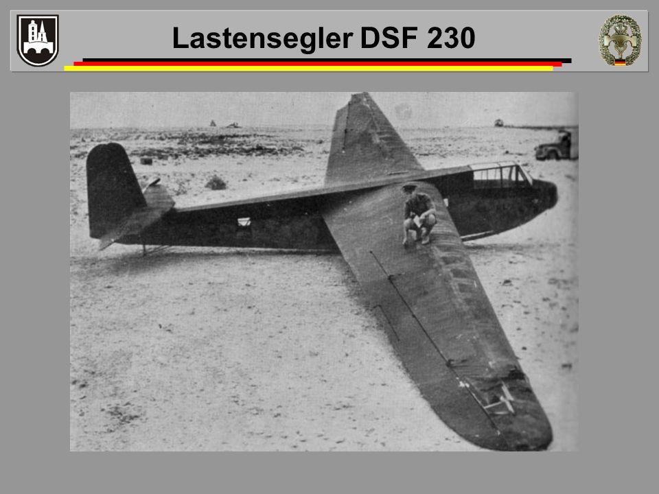 Lastensegler DSF 230