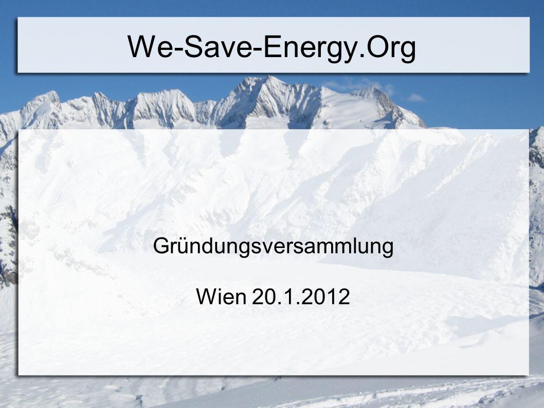 Agenda Begrüßung, Vorstellungsrunde - Essen - Zsolt Bauer: ClimateRealityProject Vision, Strategie und Projekte Verein: Organe und Statuten Nächste Schritte