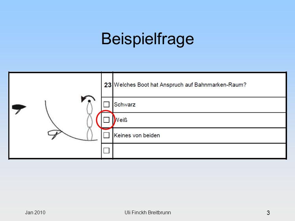 Jan 2010Uli Finckh Breitbrunn 3 Beispielfrage