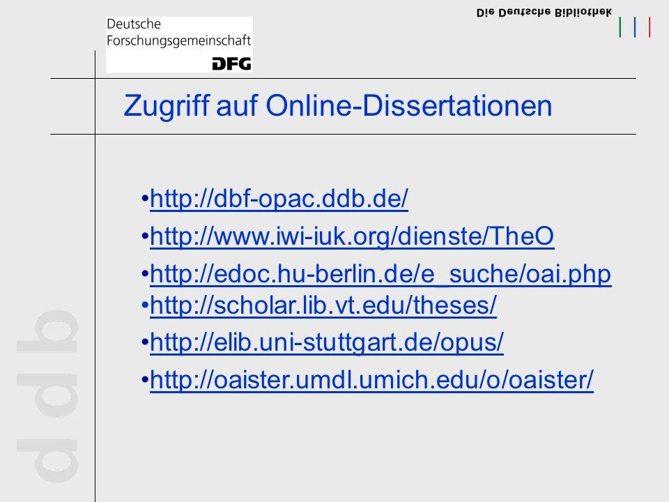 Elektronisches Publizieren an Hochschulen Empfehlungen von DINI E-Pub http://www.dini.de/documents/DINI-EPUB- Empfehlungen-2002-03-10.pdf Autorenbetreuung Workflow an einer Hochschule Dokumentenformate / Konvertierungsmöglichkeiten Metadaten Retrieval (z.B.