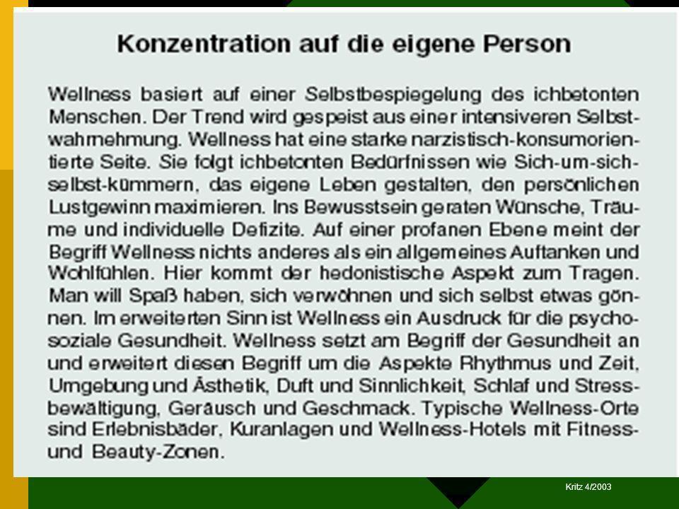 Kritz 4/2003