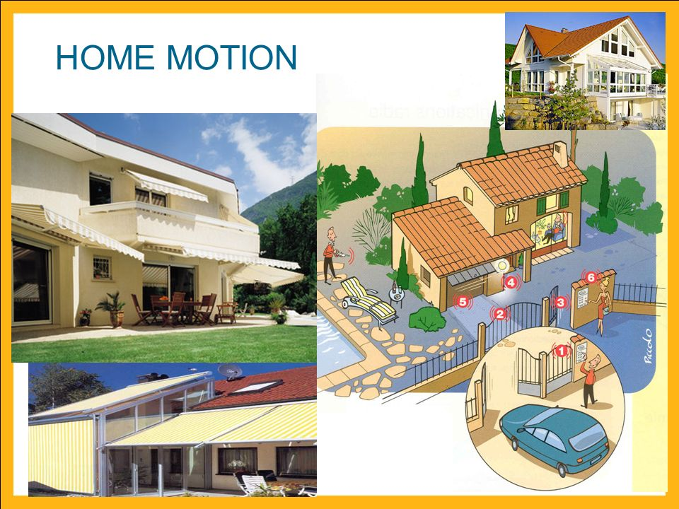 HOME MOTION