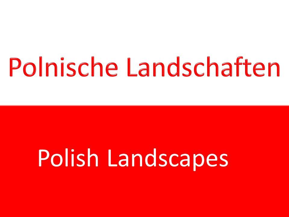 Polish Landscapes