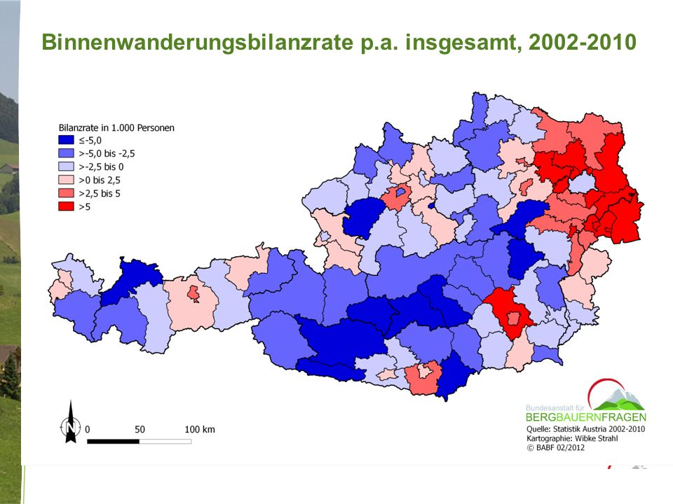 Binnenwanderungsbilanzrate p.a. insgesamt, 2002-2010