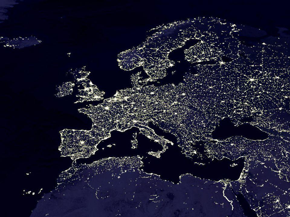 Das Miteinander der christlichen Gemeinschaften und Bewegungen setzt sich ein für Europa und für seine Einheit, um die christliche Seele Europas zu stärken.