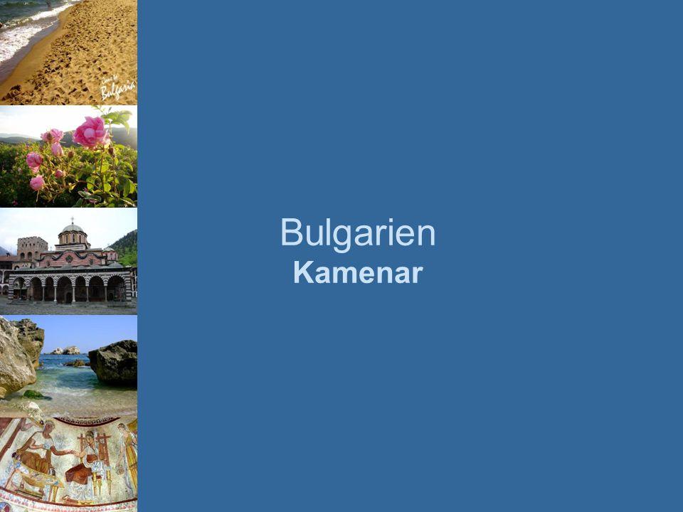 Geographische Lage Kamenar ist ein kleines Dorf mit ca.
