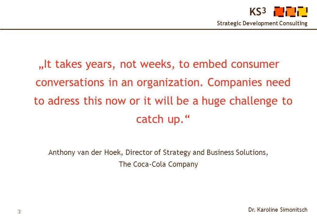 14 KS 3 Strategic Development Consulting Dr.