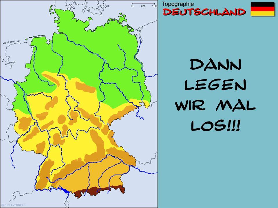 Rhein Elbe Donau Weser Ems Oder Saale Ruhr Mosel Main Neckar Lech Isar Inn STÄDTE-QUIZ WEITER MIT TASTE/KLICK Berlin Hamburg München Dies sind unsere drei Millionenstädte – man nennt eine so große Stadt auch Metropole.