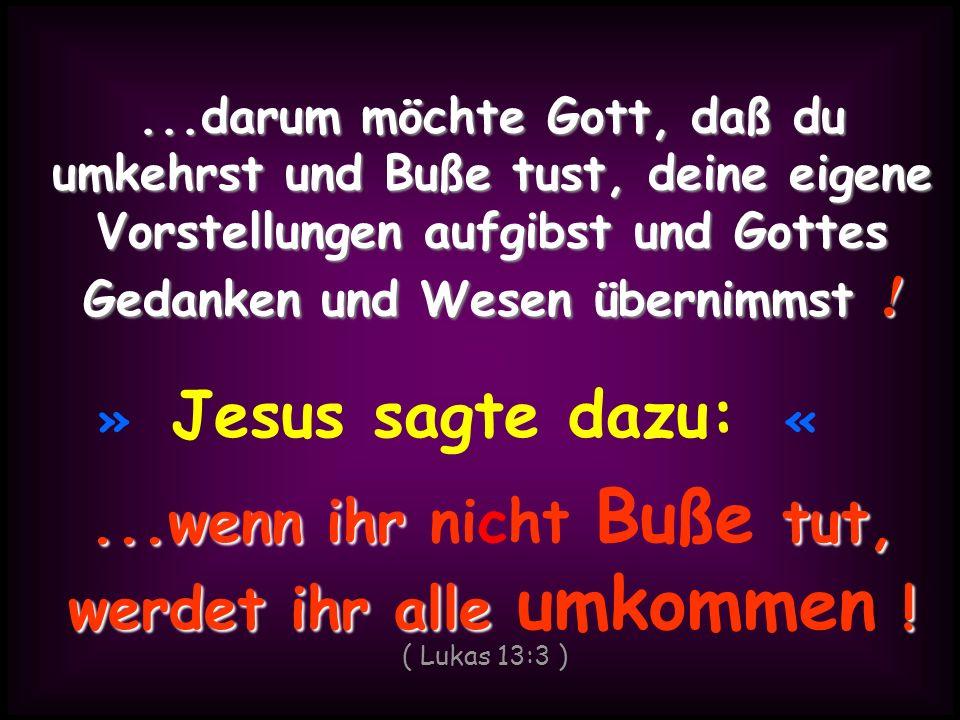 » D enn als erstes habe ich euch gegeben, was ich empfangen habe: daß Christus gestorben sei für unsere Sünden nach der Schrift, und daß Er begraben sei, und daß Er auferstanden sei am dritten Tage nach der Schrift, und daß Er von Vielen gesehen wurde.
