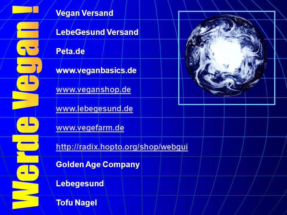 Vegan Versand LebeGesund Versand Peta.de www.veganbasics.de www.veganshop.de www.lebegesund.de www.vegefarm.de http://radix.hopto.org/shop/webgui Gold