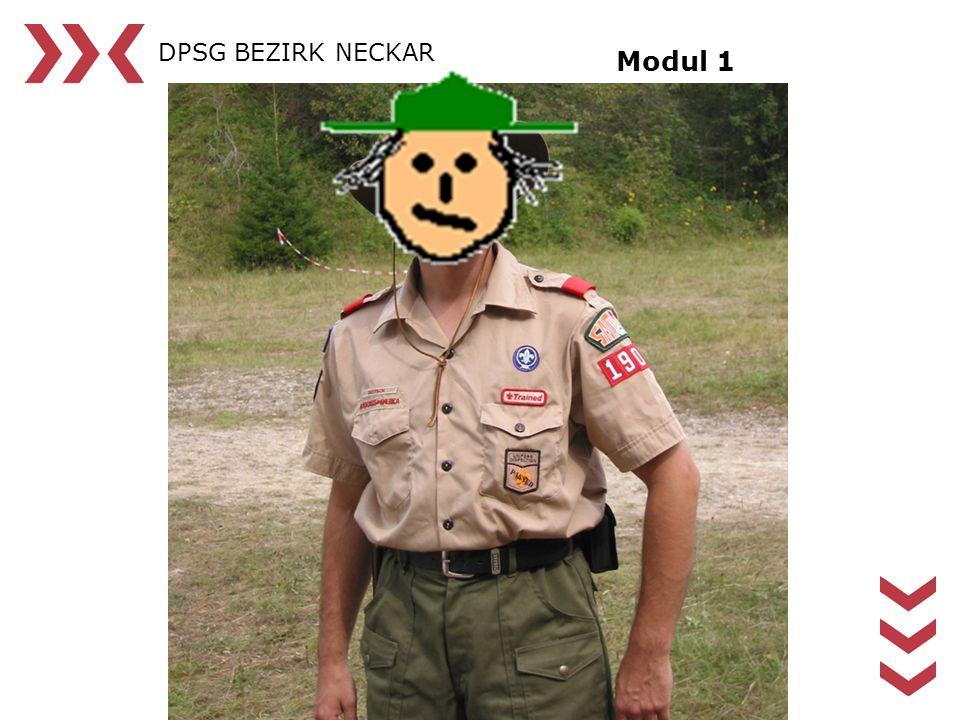DPSG BEZIRK NECKAR