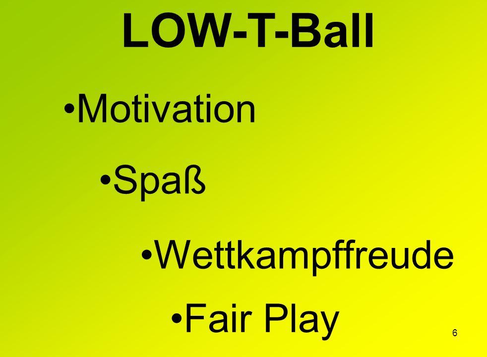 6 Motivation Spaß Wettkampffreude Fair Play