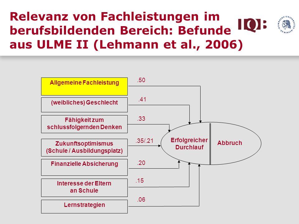 8 Schritte von den Standards zum summativen Assessment 1.Fachdidaktische und lernpsychologische Präzisierung der Standards; Entwürfe von Kompetenzmodellen 2.Erarbeitung von Richtlinien zur Entwicklung von Testaufgaben 3.Aufgabenentwicklung durch geschulte Lehrkräfte 4.Begutachtung der Aufgaben durch Fachdidaktiker und Psychometriker 5.Pilotstudien zu den psychometrischen Eigenschaften der Aufgaben 6.Normierung der Aufgaben auf der Basis national repräsentativer Stichproben 7.Erarbeitung von Kompetenzstufenmodellen und Definition von Mindest-, Regel- und Optimalstandards 8.Stichprobenbasierte Ländervergleiche (Summatives Assessment)