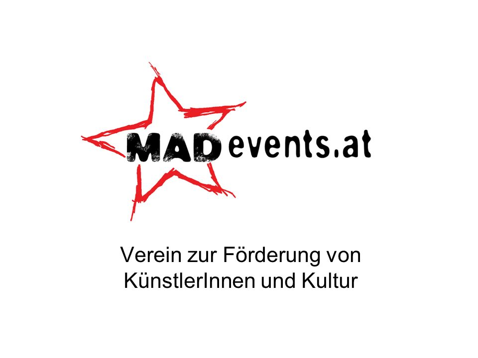 Verein zur Förderung von KünstlerInnen und Kultur