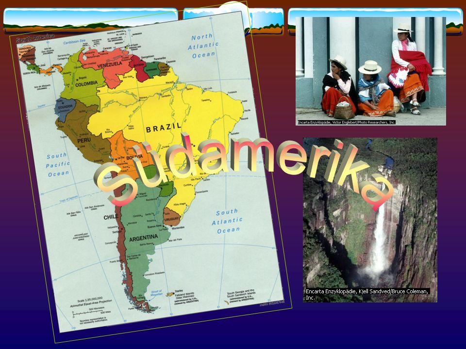 Sprache: Spanisch Hauptstadt: Buenos Aires Einwohnerzahl: ca.
