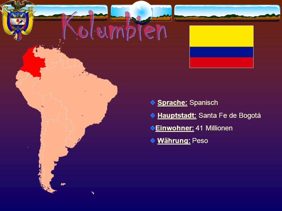 Sprachen: Spanisch, Guaraní Hauptstadt: Asunción Einwohner: 6 Millionen Währung: Guaraní