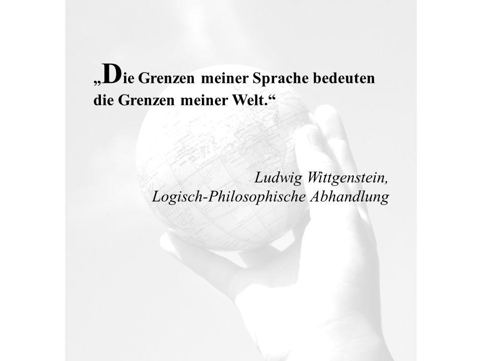 Ludwig Wittgenstein wurde 1899 in Wien geboren.