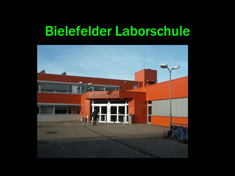 Bielefelder Laborschule