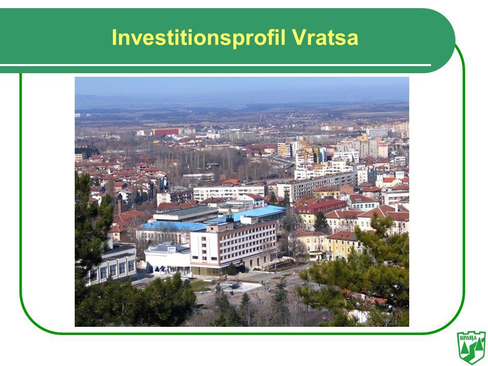 Investitionsprofil Vratsa
