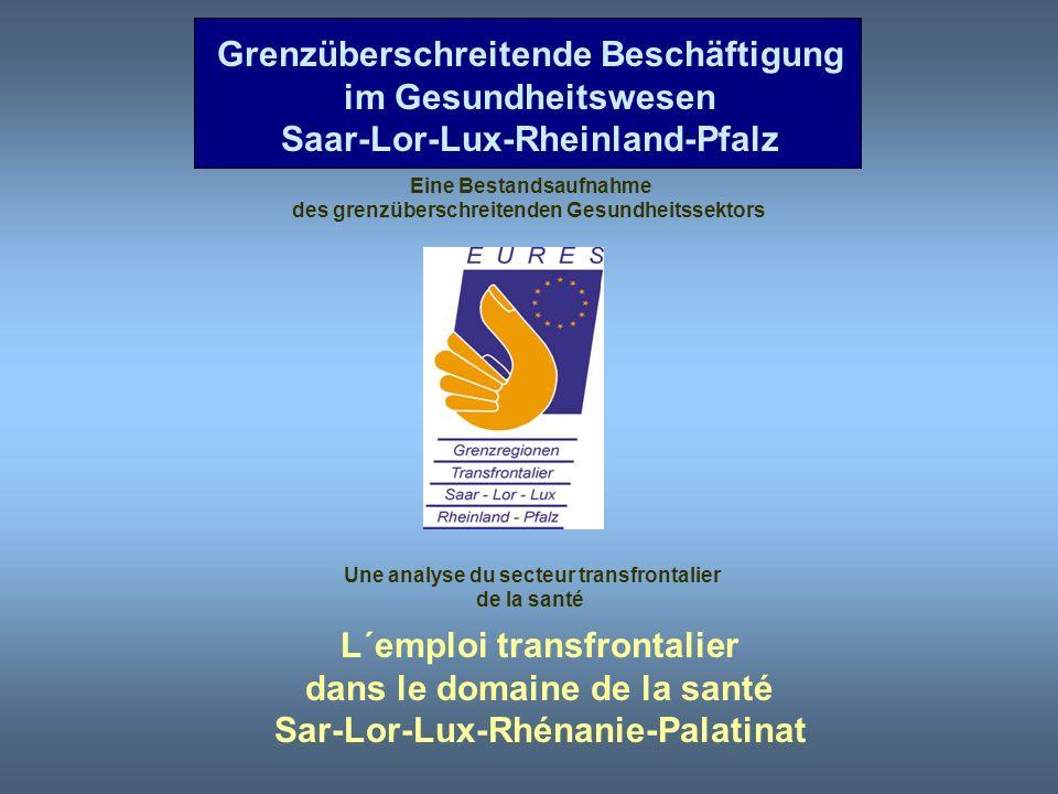 Neben Frankreich liegen sowohl Luxemburg als auch Deutschland wie alle übrigen EU-Mitgliedsstaaten weltweit in der Spitzengruppe was die Güte und Zugä