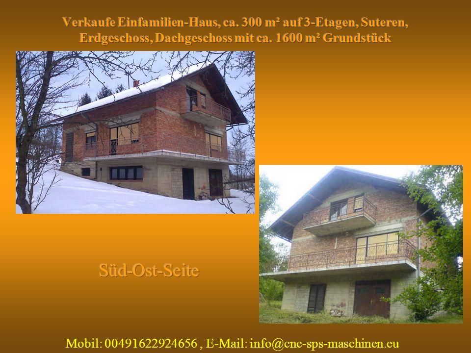 SPS, CNC-Werkzeugmaschinen Service & Verkauf Bietet Immobilien in Banja Luka zum Verkauf oder Tausch gegen gleichwertiges in Kroatien oder Deutschland.
