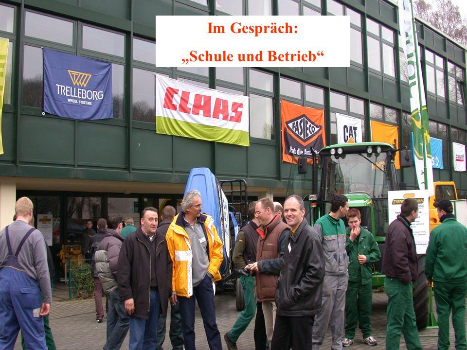 CAN-Bus am Versuchsträger der FH-Köln