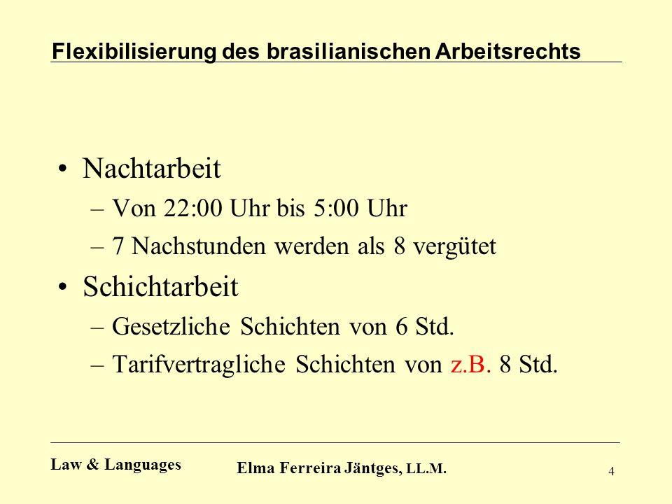 25 Entgeltsysteme –Gesetzliche Regelung zur Mindestvergütung Nur in AEntG für Baugewerbe ggf.