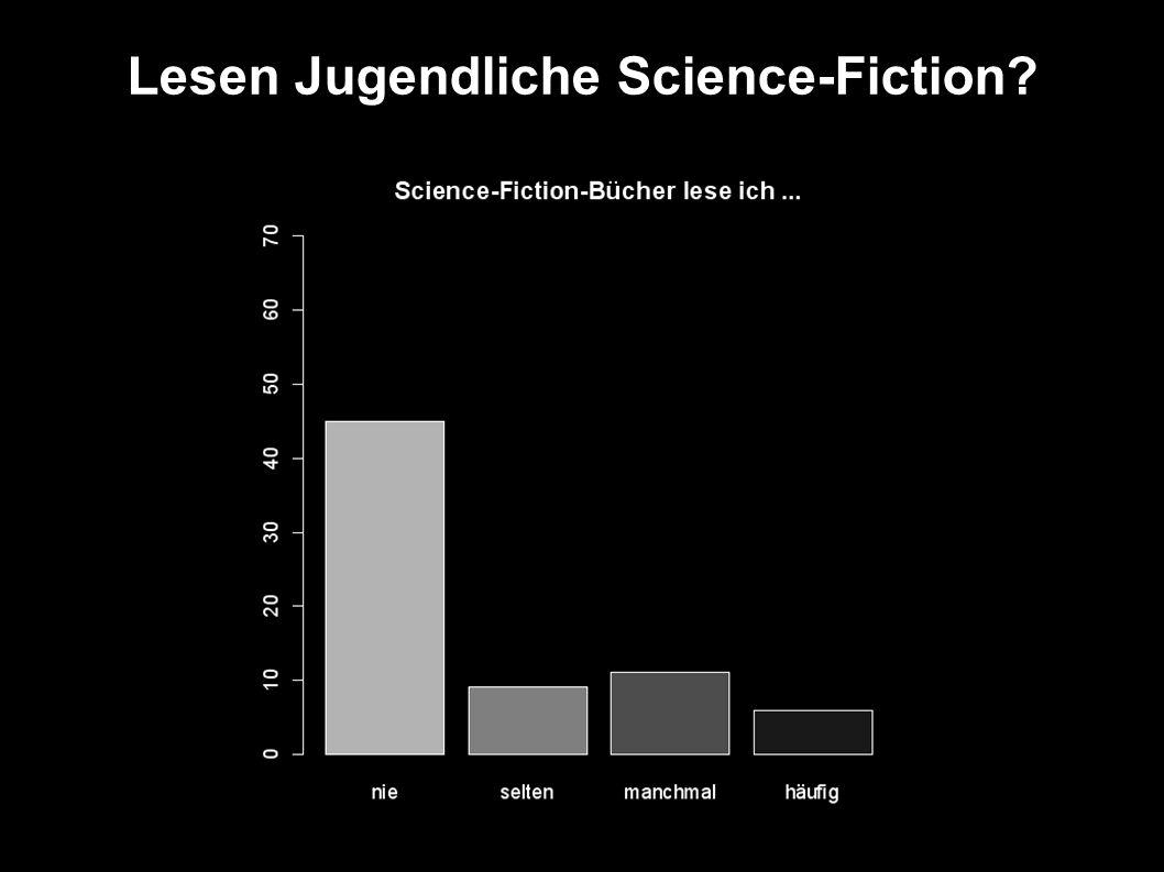 Science-Fiction-Comics?