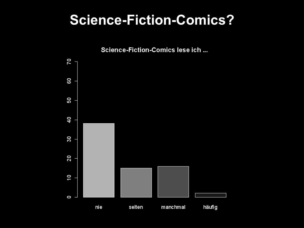 Science-Fiction-Filme?