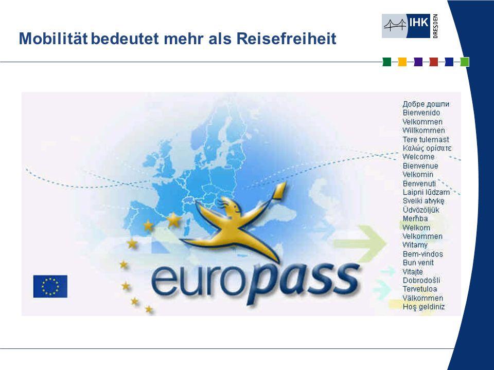 Deutsch Deutsch Englisch Englisch Was ist der europass? europass Lebenslauf europass Sprachenpass europass Mobilität europass Diploma Supplement europ