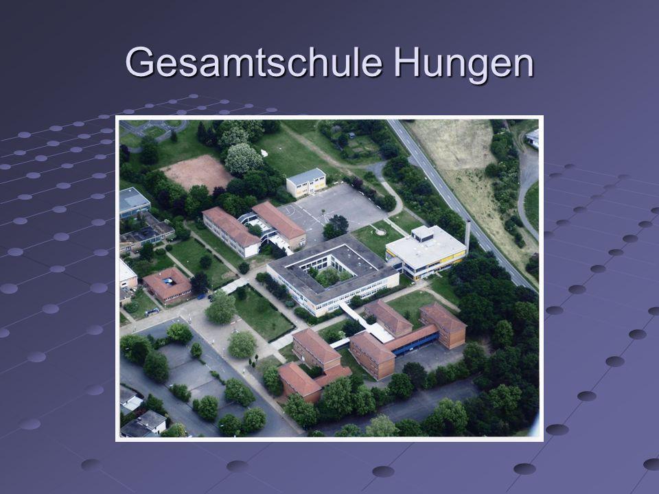 Gesamtschule Hungen