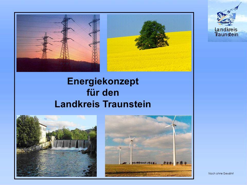 Biogasanlagen im Landkreis Traunstein (soweit bekannt und gemeldet) k.A.