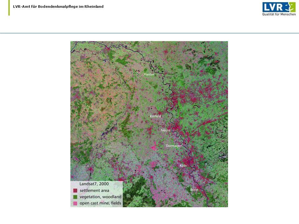 LVR-Amt für Bodendenkmalpflege im Rheinland