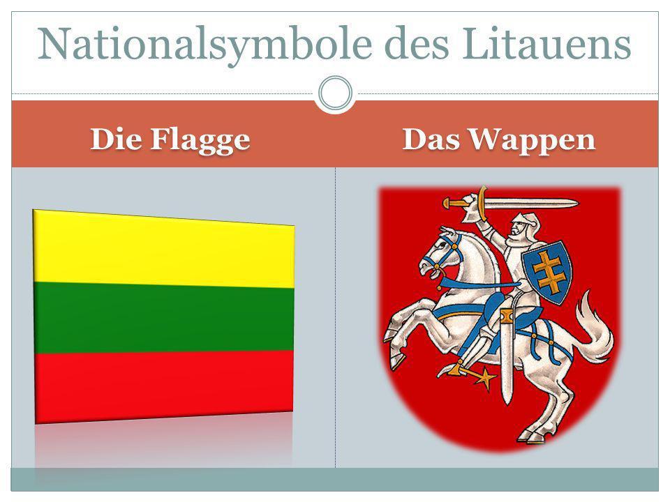 Allgemeine Informationen Amtssprache- Litauisch Hauptstadt- Vilnius Fläche- 65.301 km² Einwohnerzahl- 3.354.700 Staatsoberhaupt - Präsidentin Dalia Grybauskaitė seit Mai 2009 wird in 10 Distrikte geteilt
