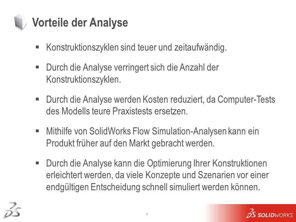 5 Die Finite-Volumen-Methode Analytische Lösungen sind nur für einfache Probleme verfügbar.