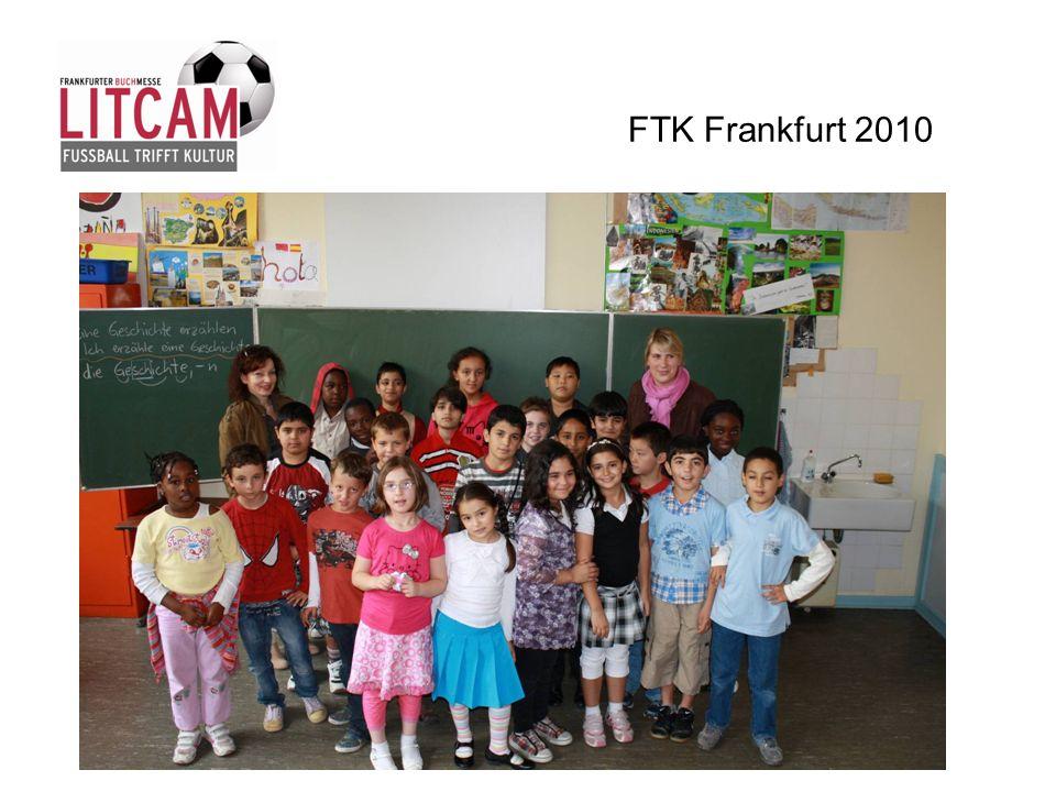 FTK Frankfurt 2010