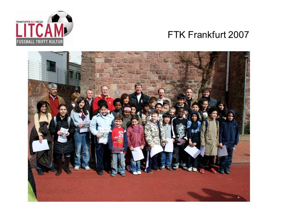FTK Frankfurt 2007