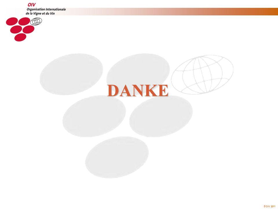 OIV 2011 DANKE