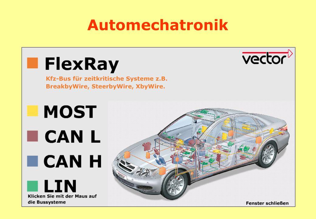 Automechatronik