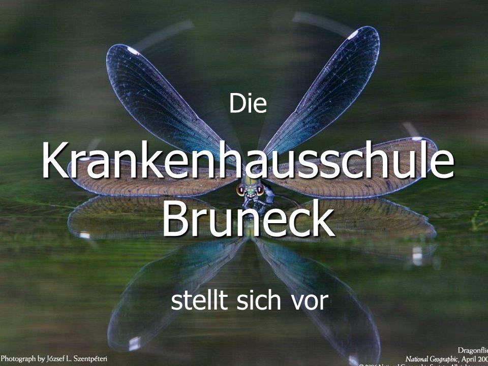 Krankenhausschule Bruneck Die stellt sich vor